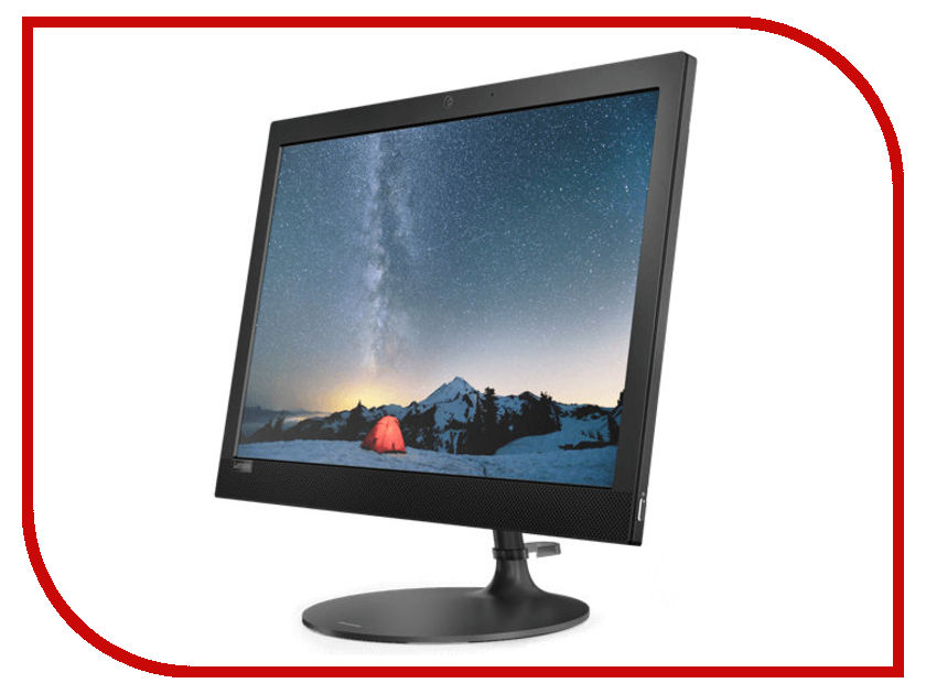Моноблок Lenovo IdeaCentre AIO 330-20AST Black F0D80018RK (AMD E2-9000 1.8 GHz/4096Mb/1000Gb/DVD-RW/AMD Radeon R2/Wi-Fi/Bluetooth/Cam/19.5/1440x900/DOS)