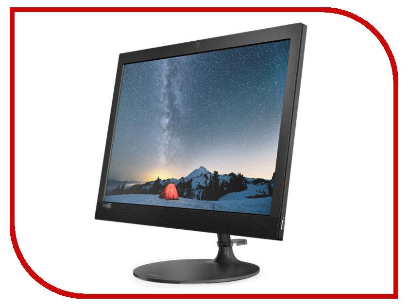 Моноблок Lenovo IdeaCentre AIO 330-20AST Black F0D80019RK (AMD E2-9000 1.8 GHz/4096Mb/1000Gb/DVD-RW/AMD Radeon R2/Wi-Fi/Bluetooth/Cam/19.5/1440x900/Windows 10 Home 64-bit)
