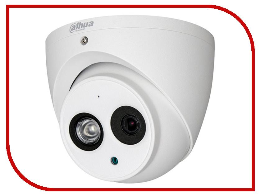 IP камера Dahua DH-IPC-HDW4231EMP-AS-0360B аналоговая камера dahua dh hac hfw2220sp 0800b