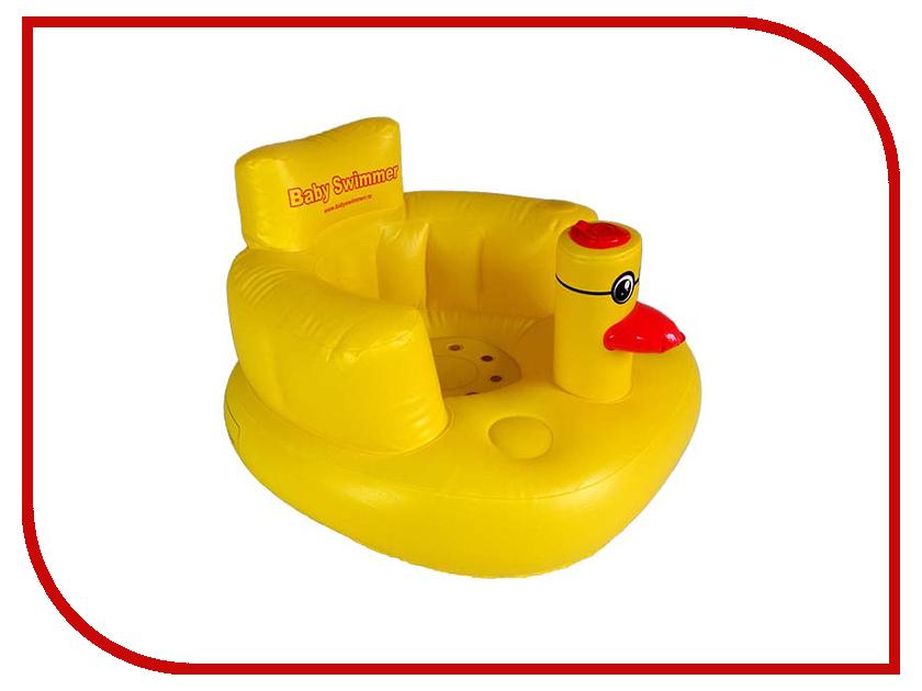 Сиденье Baby Swimmer BSC-01 бассейны baby swimmer bsp01