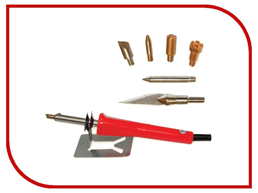Аппарат для выжигания Фабрика Фантазий 59895/700-18541 аппарат для выжигания sparta 913225