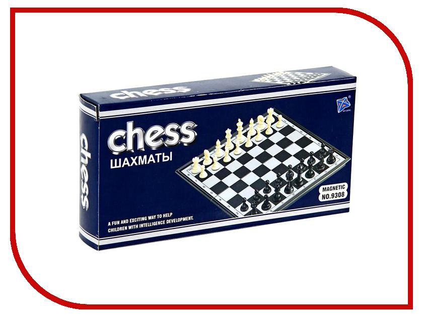 Настольная игра Фабрика Фантазий Шахматы магнитные 48214 магнитные пифагорики купить