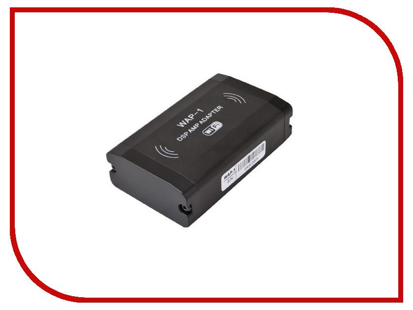 Wi-Fi адаптер/программатор для усилителей Kicx WAP-1 kicx sc 600 1