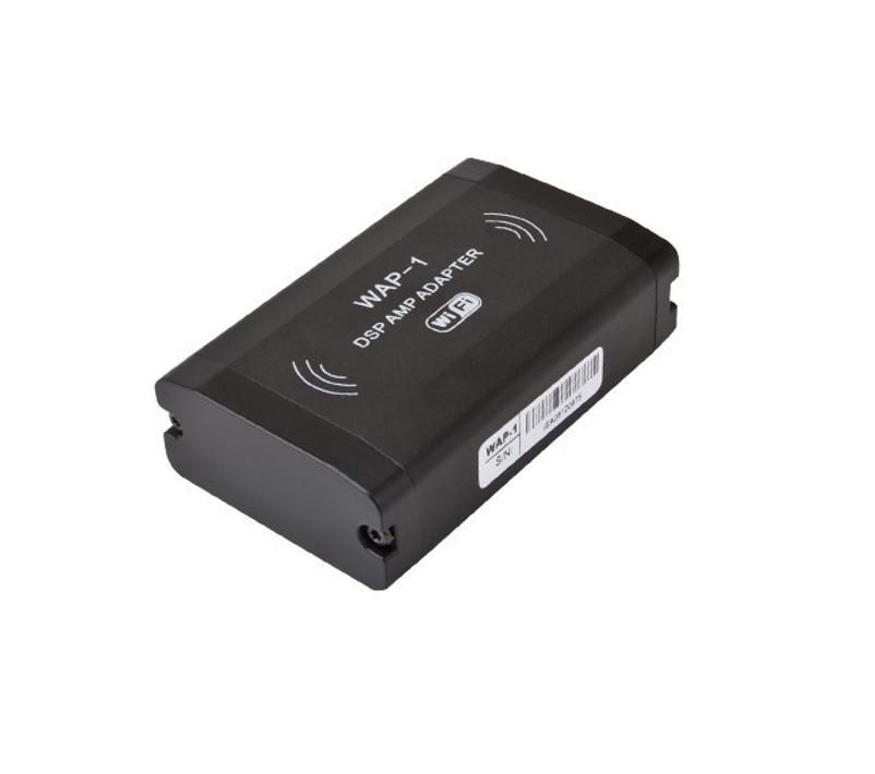 Wi-Fi адаптер/программатор для усилителей Kicx WAP-1 цены онлайн