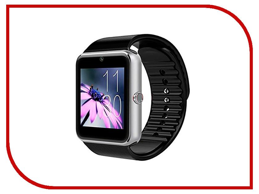 Zakazat.ru: Умные часы Smart Watch GT08S Silver