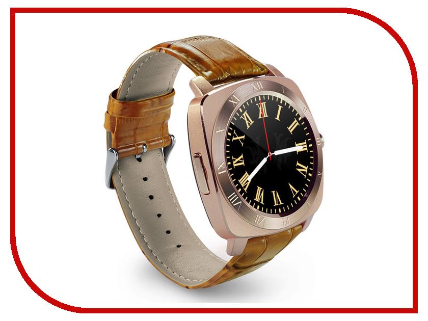Умные часы Smart Watch X3 Gold