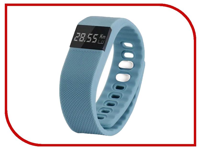 Умный браслет Smart Watch TW64 Blue
