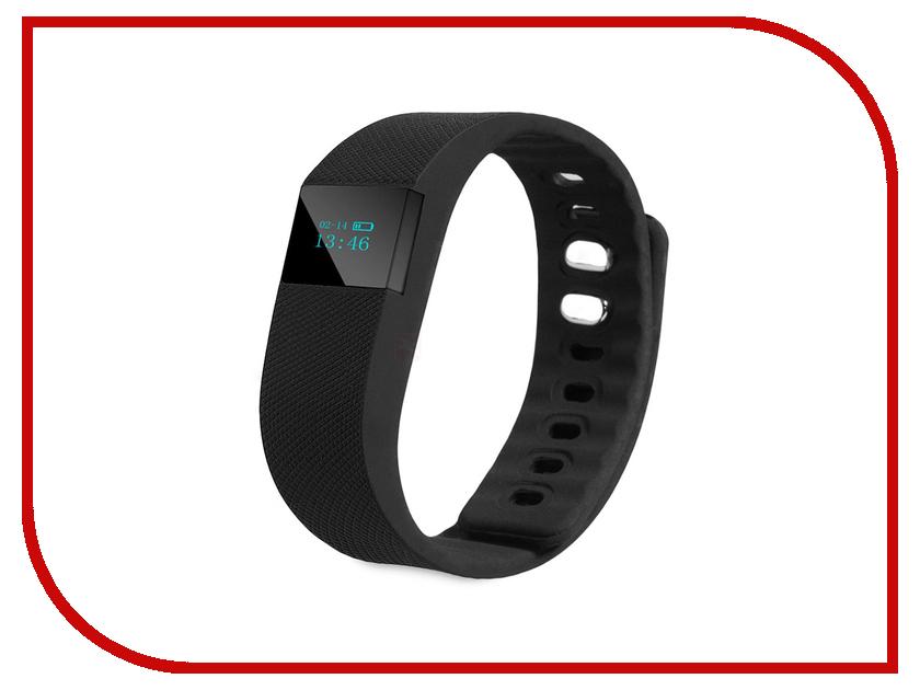 Умный браслет Smart Watch TW64 Black