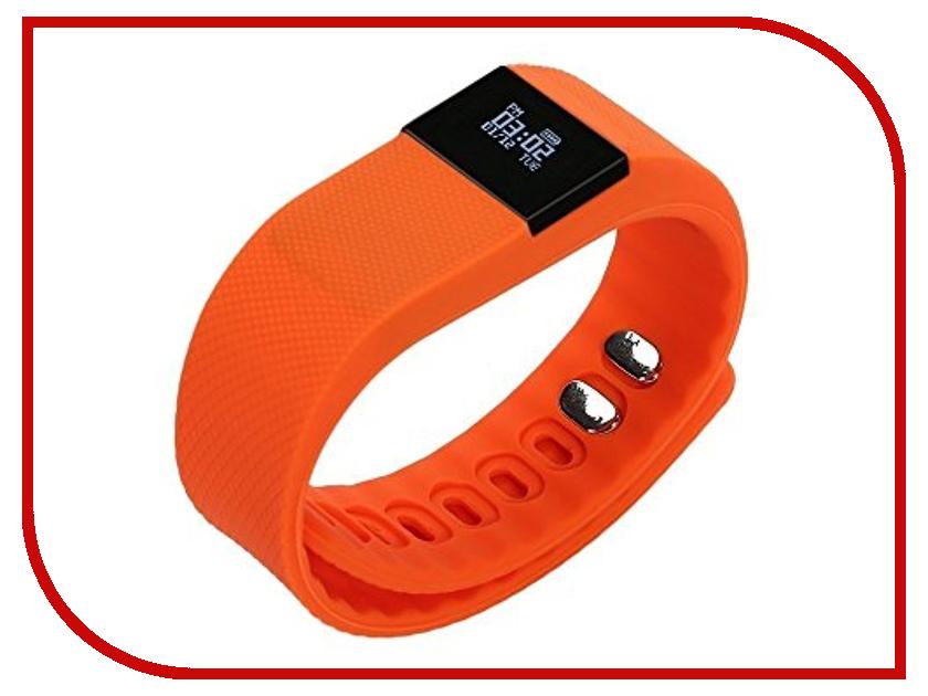 Умный браслет Smart Watch TW64 Orange