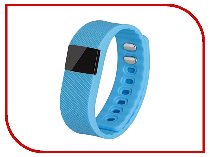 Умный браслет Smart Watch TW64 Light Blue