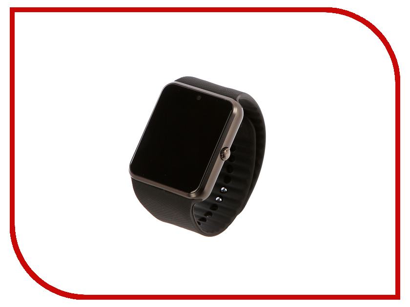 Zakazat.ru: Умные часы Smart Watch F01 Black