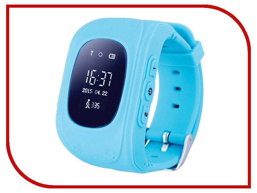 Zakazat.ru: Умные часы Smart Watch Q50 Blue