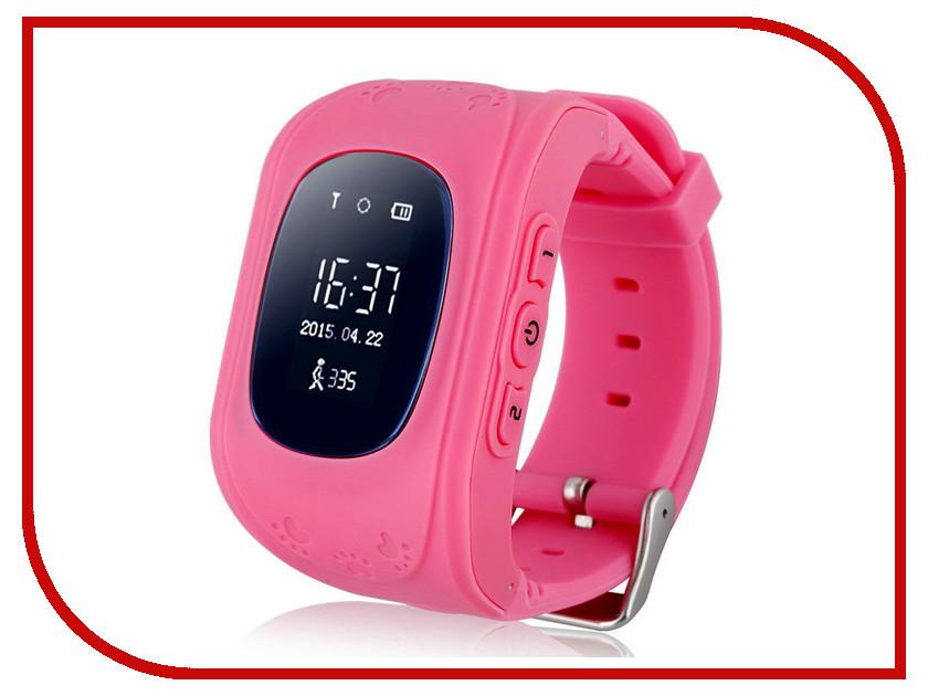 Zakazat.ru: Умные часы Smart Watch Q50 Red
