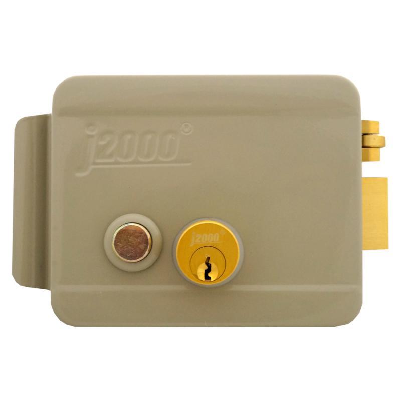 Замок J2000 Lock-EM02PS
