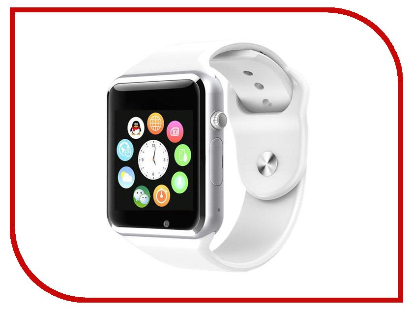 Zakazat.ru: Умные часы Smart Watch A1 Grey