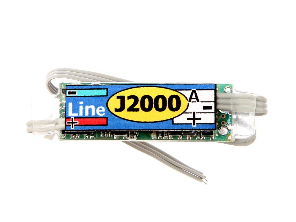 Блок сопряжения J2000 DF-Coordinat мини