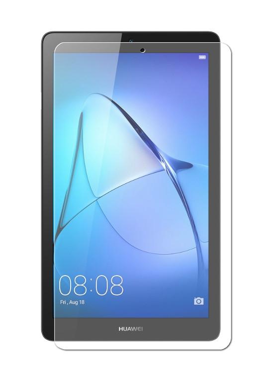 Защитная пленка LuxCase для Huawei Mediapad T3 7.0-inch 3G антибликовая 56434 цена 2017