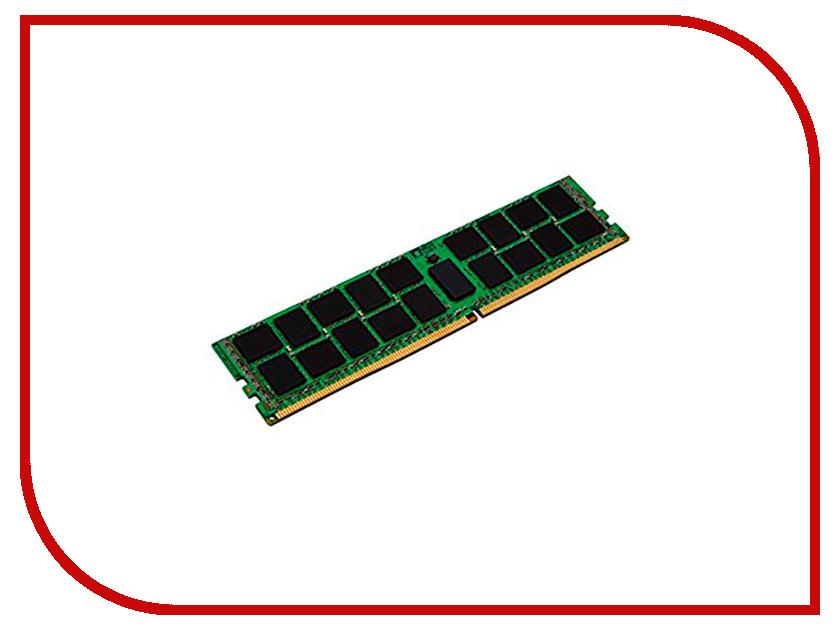 все цены на Модуль памяти Kingston DDR4 DIMM 2133MHz PC4-17000 CL15 - 32Gb KVR21R15D4/32