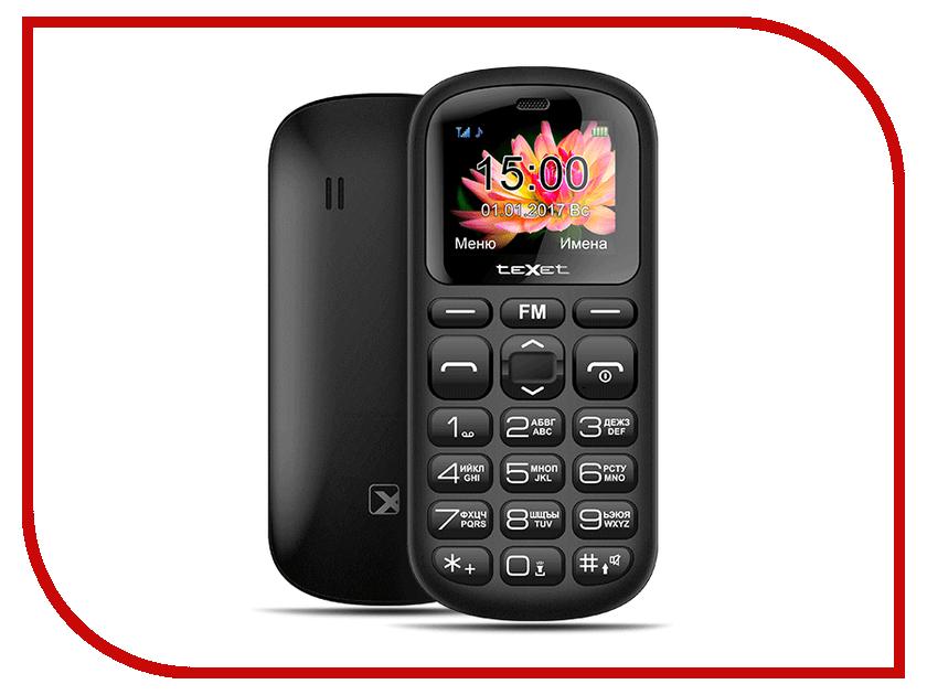 Сотовый телефон teXet TM-B221