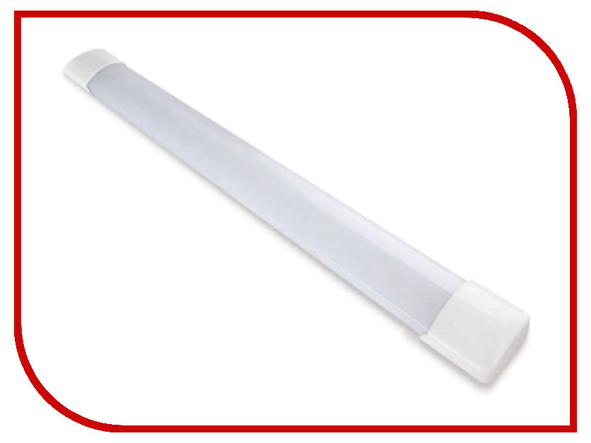 Светильник Positive Plus Light PP0212-0001 16W 230V 4000K IP40 светильник in home slp eco 12w 230v 4000k 840lm white ip40 4690612012957