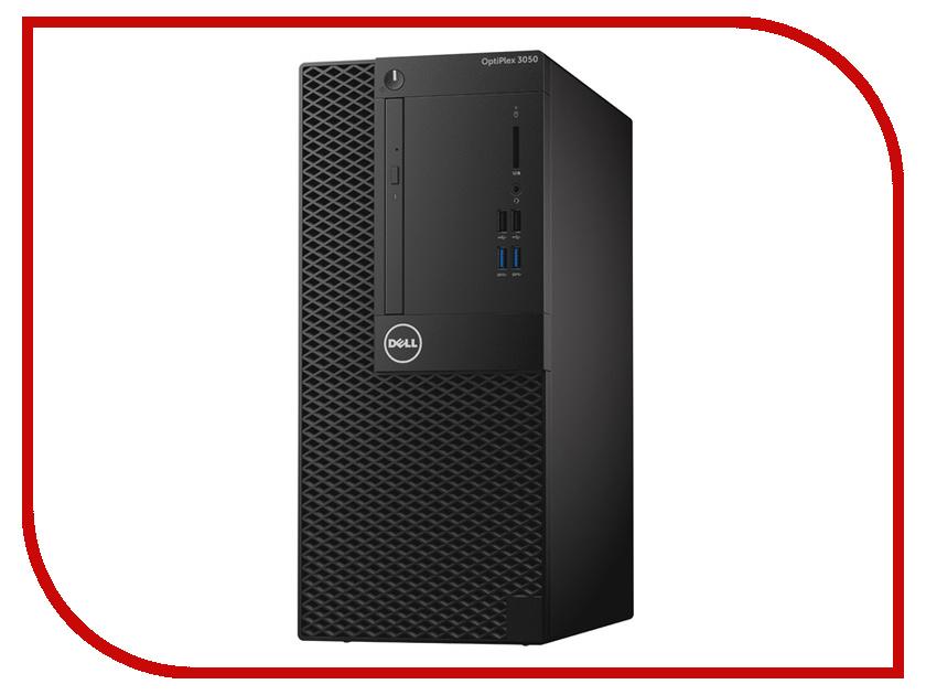 Настольный компьютер Dell Optiplex 3050 3050-6324 (Intel Core i5-6500 3.2 GHz/4096Mb/500Gb/DVD-RW/Intel HD Graphics/Wi-Fi/Windows 10 64-bit) адаптер dell intel ethernet i350 1gb 4p 540 bbhf