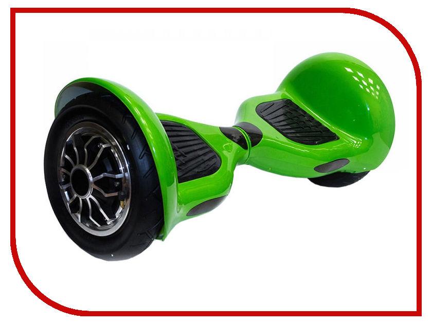 Гироскутер Asixbot Premium 10 TaoTao APP Самобалансировка Green