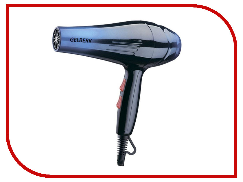 Фен Gelberk GL-623
