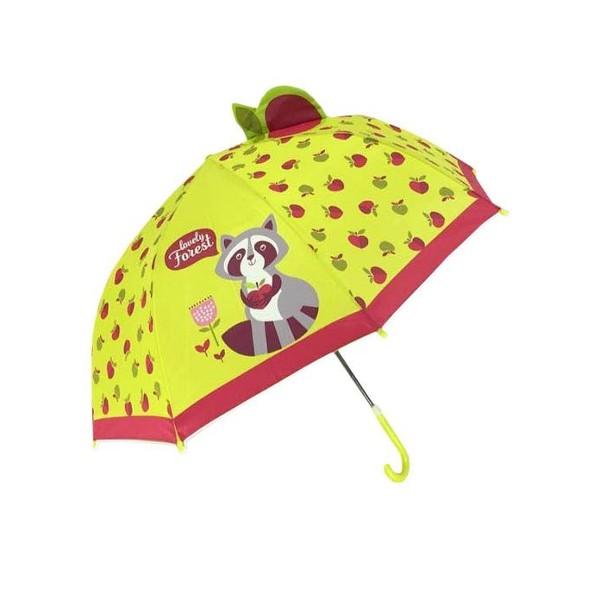 Зонт Mary Poppins Apple Forest 46cm 53594