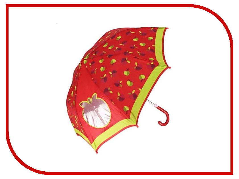 Зонт Mary Poppins Apple Forest 41cm 53595