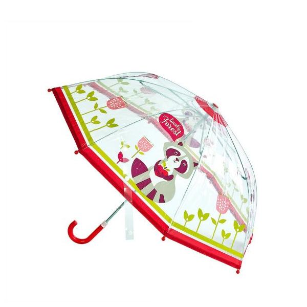 все цены на Зонт Mary Poppins Apple Forest 46cm 53596 онлайн