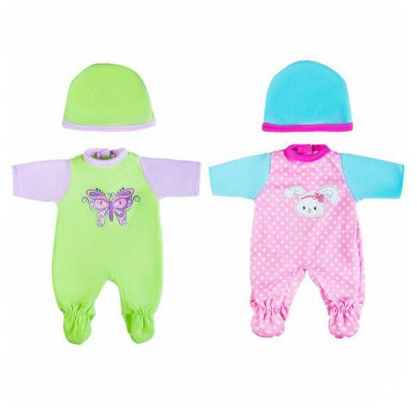 Одежда для куклы Mary Poppins Комбинезон с шапочкой 452120
