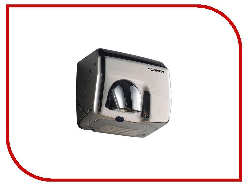 Электросушилка для рук Sonnen HD-798S 604194