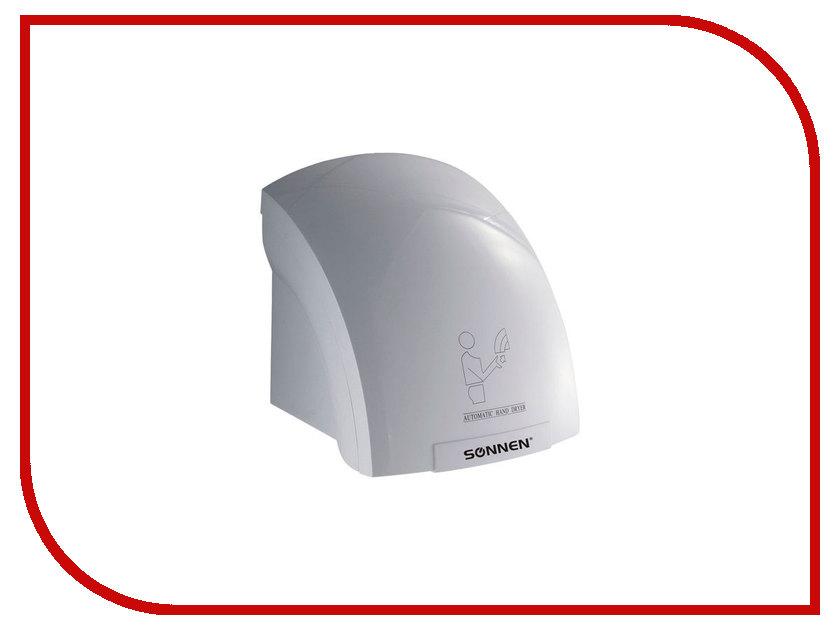 Электросушилка для рук Sonnen HD-688 604192 электросушилка для рук bxg 165c