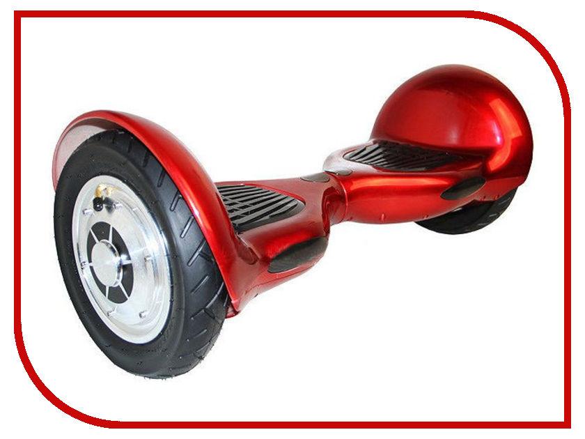Гироскутер Asixbot Premium 10 TaoTao APP Самобалансировка Red