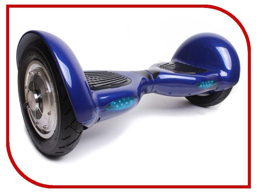 Гироскутер Asixbot Premium 10 TaoTao APP Самобалансировка + влагозащита Blue гироскутер smart balance 10 new космостар сумка bluetooth taotao самобаланс