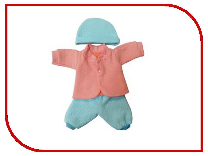 Кукла Mary Poppins Костюм стеганый с шапочкой 452103 костюм для малыша с шапочкой flip