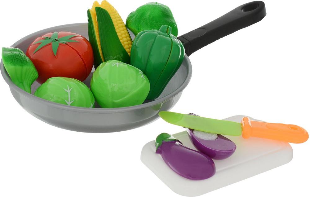 Набор овощей в сковороде Mary Poppins 453045