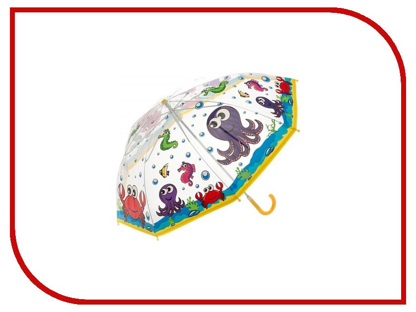 Зонт Mary Poppins Подводный мир 46cm 53519