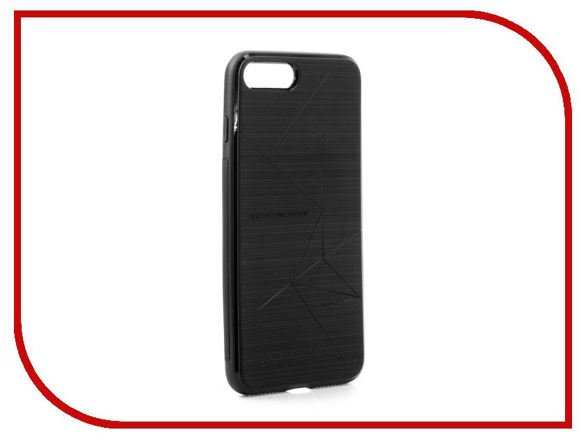 Аксессуар Чехол Nillkin Magic Case для APPLE iPhone 8 Plus MC-HC AP-IPHONE 8 Plus