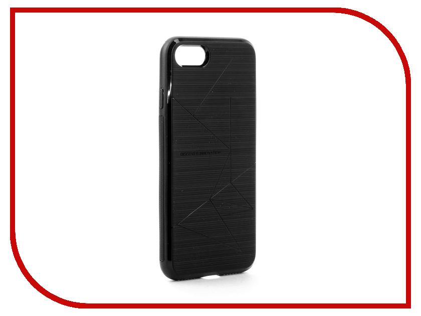 Аксессуар Чехол Nillkin Magic Case для APPLE iPhone 8 MC-HC AP-IPHONE 8
