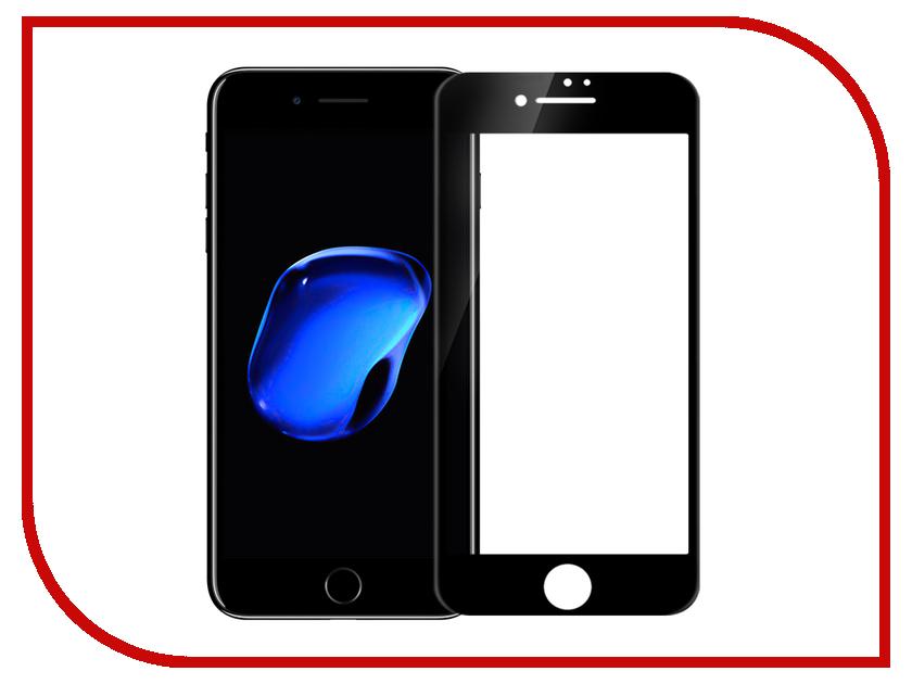 Аксессуар Защитное стекло Nillkin 3D CP+Max для APPLE iPhone 7 Plus/8 Plus Black CP+MAX-SP AP-IPHONE7 PLUS оригинальный samsung galaxy s8 s8 plus nillkin 3d ap pro полноэкранный экранный протектор экрана