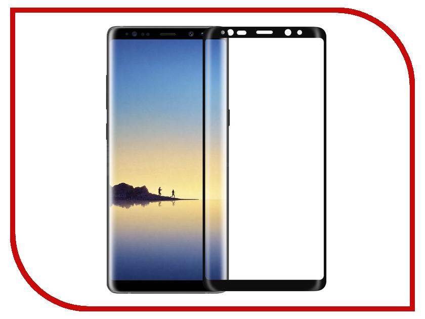 Аксессуар Защитное стекло Nillkin 3D CP+MAX для Samsung Galaxy Note 8 CP+MAX-SP SAM-NOTE 8 3d max