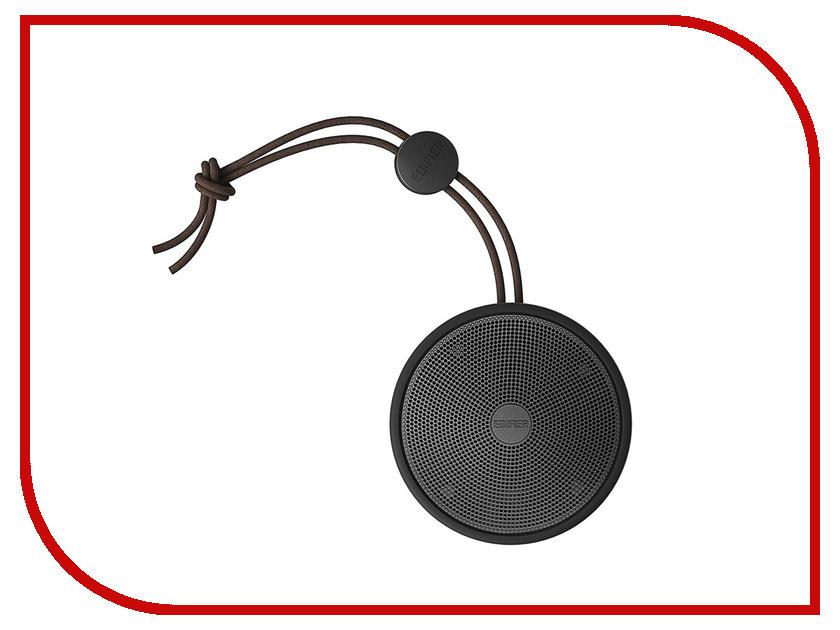 Колонка Edifier MP80 Black цена