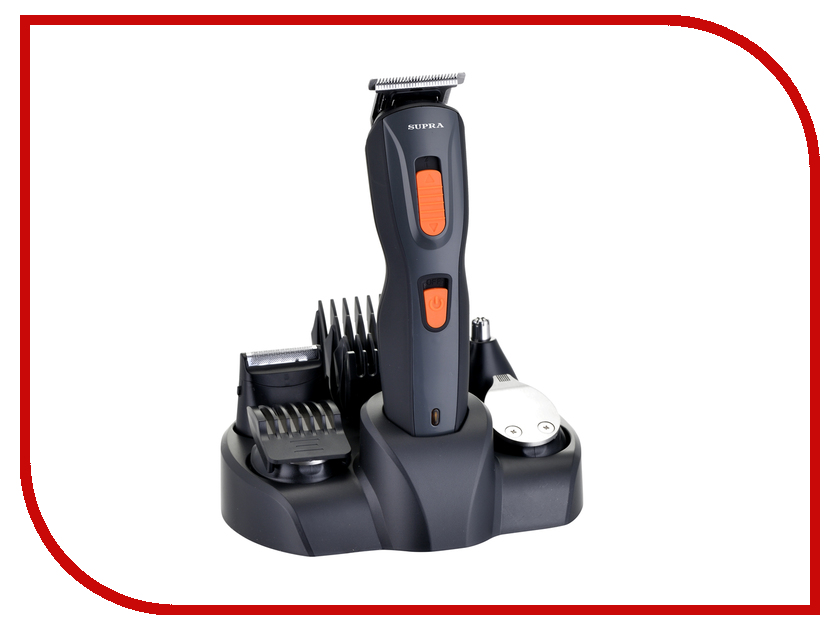 Машинка для стрижки волос SUPRA RS-407 tissot t006 407 16 053 00