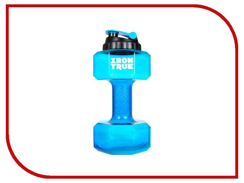 Бутылка Irontrue ITB951-2200 2.2L Light Blue
