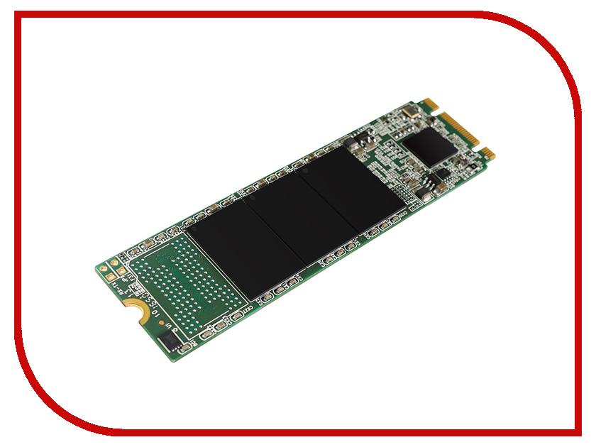 внутренние HDD/SSD M55 SP480GBSS3M55M28  Жесткий диск 480Gb - Silicon Power M55 SP480GBSS3M55M28