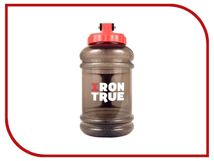 Бутылка Irontrue ITB941-2200 2.2L Red-Black