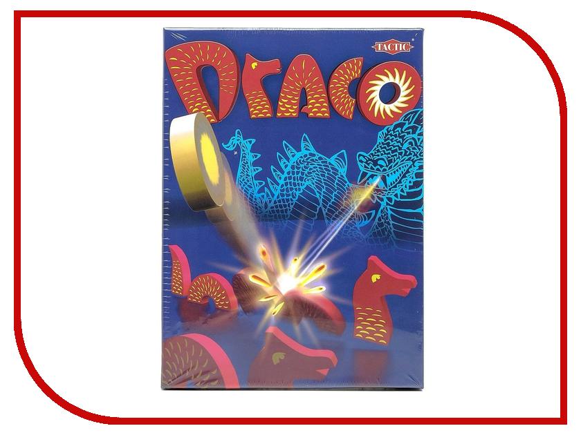 Настольная игра Tactic Дракон 02834