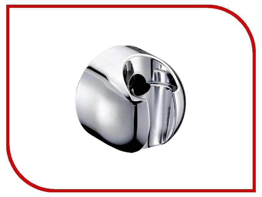 Настенный держатель лейки WasserKRAFT A009 Chrome для серий 1700/1200/4100/7800/6300/3500/3700/2600/2900 9060836