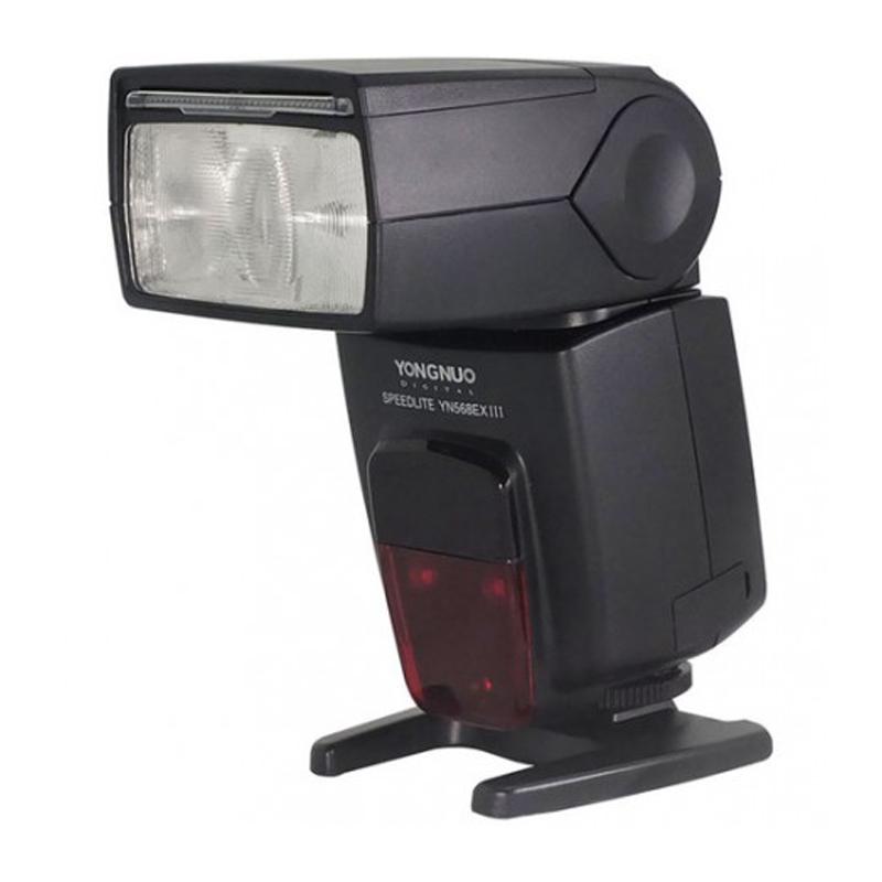 Фото - Вспышка YongNuo YN-568EX III Speedlite for Nikon meike fc 100 for nikon canon fc 100 macro ring flash light nikon d7100 d7000 d5200 d5100 d5000 d3200 d310